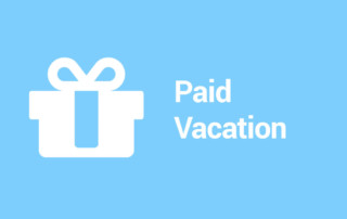 EPIK GEPIK SMOE Paid Vacation